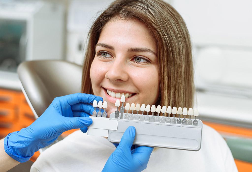 blanqueamiento dental en Burgos